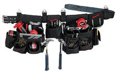 Toolbarn proudly stocks over 2500 tools from Milwaukee Tools, including cordless electric tools, hand tools, and accessories. Diy Tools, Hand Tools, Tool Belt Suspenders, Electrician Tool Pouch, Garage Workshop Organization, Carpenter Tools, Milwaukee Tools, Work Tools, Tools And Equipment