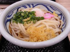 Udon - うどん