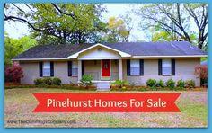 Mobile, AL Homes For Sale in Pinehurst Subdivision