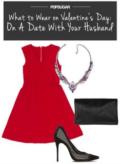 What to wear on Valentine's Day no matter your plans