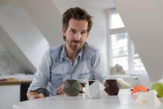 boom boom wireless smart speaker by mathieu lehanneur for binauric
