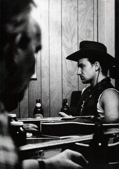 U2  i - The Photos of Anton Corbijn 1982-2004