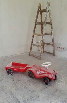 Full-time Job: Haus renovieren - Jules & Pi