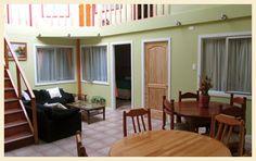 Casa Cecilia - Puerto Natales - Chile | Equipment Rental
