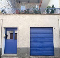 #door#white#blue#living#home