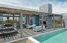 Les espaces de vie extérieurs rajoutent 100 m²