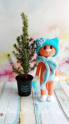 PDF Кот модник и Кошка. Бесплатный мастер-класс, схема и описание для вязания игрушки амигуруми крючком. FREE amigurumi pattern. #амигуруми #amigurumi #схема #описание #мк #pattern #вязание #crochet #knitting #toy #handmade #рукоделие #кот #котик #котенок #кошка #кошечка #cat #kitten