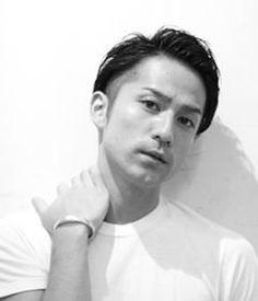 style.2 ツーブロック×ショート 7枚目の画像 Miyavi, City Boy, Haircuts For Men, Hair Cuts, Hair Beauty, Mens Fashion, Men's Hair, Aoyama, Hairstyles