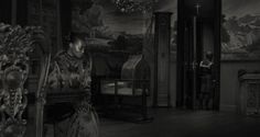 Erwin_Olaf - Dusk - The Mother*slassic concept of russian family perhaps