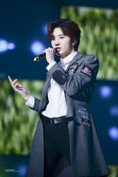 151231 #인피니트 Sungjong - MBC Gayo Daejejeon