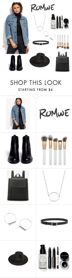 """""""Untitled #107"""" by roberta-sorrentino ❤ liked on Polyvore featuring Ash, Spectrum and Bobbi Brown Cosmetics"""