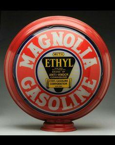 Magnolia Ethyl Gas Globe