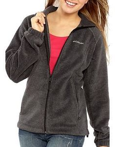 Columbia Women/'s Mountainside Pullover Insulated Jacket Choose Size L or PS NWT