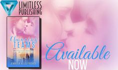 *..HEA Bookshelf..*: CHANGING TEAMS by @parthalan - #FeatureFriday @limitlessbooks