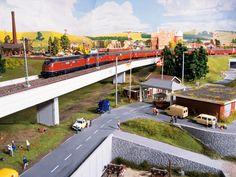 Dänemark - Modellbau Modelleisenbahn Hamburg