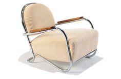Lot 262 | Lounge suite (3) | KEM Weber | December 16, 2012 Auction | Los Angeles Modern Auctions (LAMA)