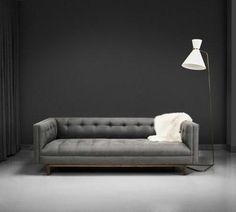 Trousdale Sofa by Lawson-Fenning on HomePortfolio