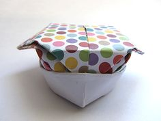 Useful Origami Hat - http://www.ikuzoorigami.com/useful-origami-hat/