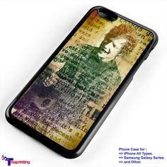 ed sheeran Lyric Song - Personalized iPhone 7 Case, iPhone 6/6S Plus, 5 5S SE, 7S Plus, Samsung Galaxy S5 S6 S7 S8 Case, and Other