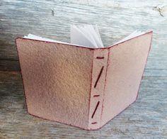 My Handbound Books - Bookbinding Blog: Book #106
