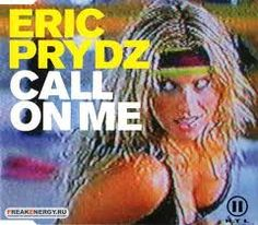 Eric Prydz call on me - Google Search