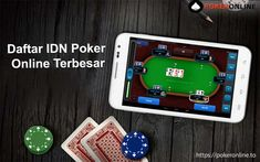 Pokeronline adalah Situs poker IDN terpopuler dan terpercaya di Indonesia. Hanya judi poker online di pokeronline yang bisa menawarkan banyak keuntungan. Bermain poker online di agen IDN ini tentunya sudah tidak diragukan lagi. Melalui pokeronline anda bisa menikmati berbagai macam fungsi dan fasilitas yang menarik Daftar IDN Poker Online Terbaru. Poker Online, Slot Online, Healthy Snacks For Kids, How To Stay Healthy, Online Gambling, Gambling Games, Gambling Quotes, Children Images, Dinners For Kids