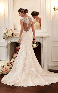 86c8b252a2 517 Best Stella YORK images in 2016 | Bridal gowns, Dress wedding ...