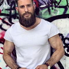 Graffiti Beard  #graffiti #düsseldorf