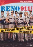 Reno 911!: The Complete Second Season [3 Discs] [DVD]