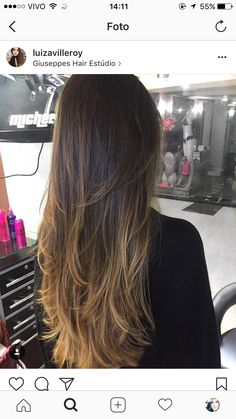 Luscious Balayage With Subtle Purple Tones - 20 Stunning Examples of Mushroom Brown Hair Color - The Trending Hairstyle Brown Hair Balayage, Brown Blonde Hair, Hair Highlights, Ombre Hair, Brown Hair Shades, Light Brown Hair, Brown Hair Colors, Layered Hair, Hair Looks