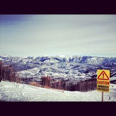 #bigsky Sky Mountain, Mountain Resort, Skiing In America, Big Sky Ski, Ski Resorts, Acre, Montana, Airplane View, Trail