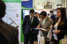 CONVER 2014 Feria de Construcción Verde Guía de productos: http://issuu.com/perugbc/docs/peru_green_build