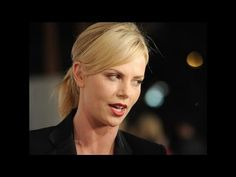 Charlize Theron Hosts the Launch Party for RAGE