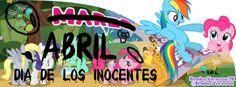 Portada + K Bronies Abril 2014