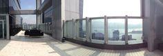 Hongkong Roof Terrace