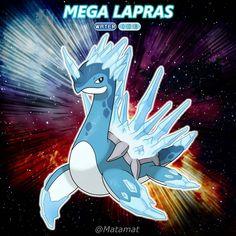 MEGA LAPRAS Here's for u another mega evolution! Type : WATER/ICE . Ability : Analytic . What do u think? . . . . . . #pokemon #fakemon #pokemongo #fanart #pokemontrainer #pokemonx #pokemony #fangame #fakedex #artwork  #oras #pokemonfan #pokemonita #fakemongame #follow4follow #likeformore #pokemonlove #nintendo #gamefreak #pokedex #pokemongo #gottacatchemall #drawing #myart #drawingoftheday #pokemonultramoon #pokemonultrasun  #pokemongame  #digitalartists #megaevolution #lapras