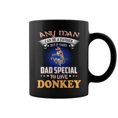 Any Father A Dad Special To CAT MUG