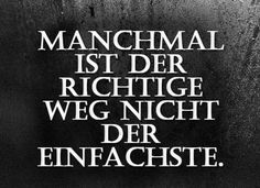 Yup, easier said than done. Positive Mantras, German Quotes, Live Love, Life Is Like, True Words, To My Future Husband, Good To Know, Proverbs, Life Quotes