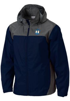 Concordia University Wisconsin Falcons Glennaker Jacket $65.00