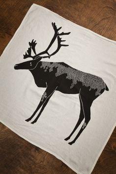Animal Tea Towels from $18. Made in #Oklahoma BourbonandBoots.com
