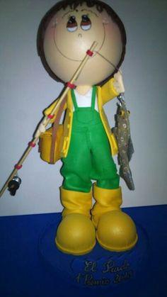 Fofucho pescador