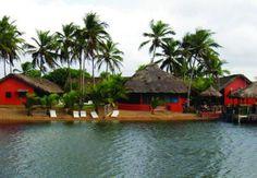 Meet Me There (Dzita, Volta Region, Ghana)