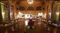 Aroma: New York Philharmonic @ Tonhalle Zurich
