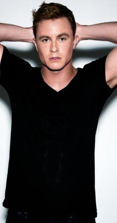 Teen Wolf ... Ryan Kelley as Jordan Parrish