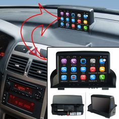 Cheaper US $327.75  Upgraded Original Car multimedia Player Car GPS Navigation Suit to Peugeot 307 Support WiFi Smartphone Mirror-link Bluetooth