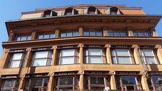 The Bourgeois Art Nouveau Cafés of Prague Grand Orient, Bohemian Cafe, Prague Architecture, Art Nouveau, European Cafe, Mozart, Louvre, Cubism, Walking Tour