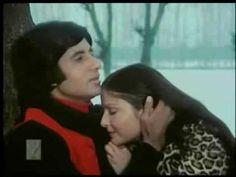 Song: Kabhi Kabhi Mere Dil Mein Khayal Aata Hai  I love this song ! I love you Xabiibi