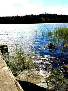 Finland, Mountains, Nature, Travel, Naturaleza, Viajes, Trips, Nature Illustration, Outdoors