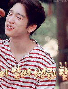Youngjae, Got7 Jinyoung, Kim Yugyeom, Jin Young, Love U So Much, Mark Tuan, Jaebum, Jackson Wang, Best Actor