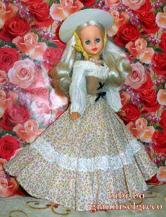 """Η bibi-bo """"Σεντένιαλ"""" γλυκιά και ρομαντική! The bibi-bo """"Centennial"""" sweet and romantic! Le bibi-bo """"Centenaire"""" doux et romantique! Der bibi-bo """"Centennial"""" süß und romantisch!"""